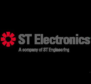 ST ELECTRONICS